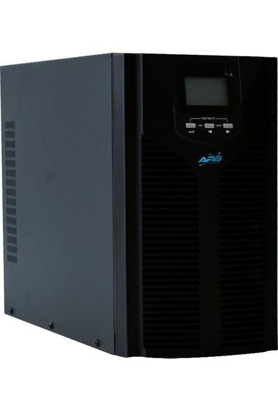 ARB 1103 Model 3 Kva Online Ups