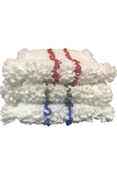 Perfecta Microfiber Nemli Mop/paspas 60 cm x 3 Adet