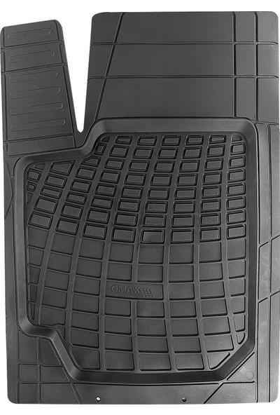 GMax Seat Leon Havuzlu Oto Paspas (Prs)