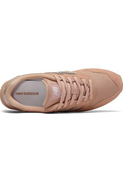 New Balance 373 Pembe Kadın Spor Ayakkabı
