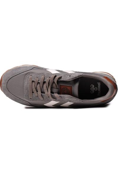 Hummel Hmlthor Lifestyle Shoes-1 Gri Erkek Sneaker