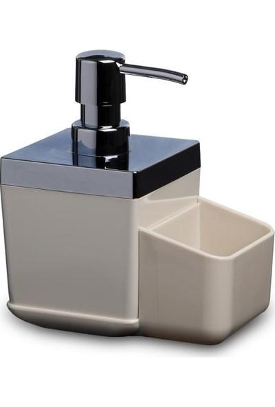 Primanova Toskana Bej Mutfak Sıvı Sabunluk