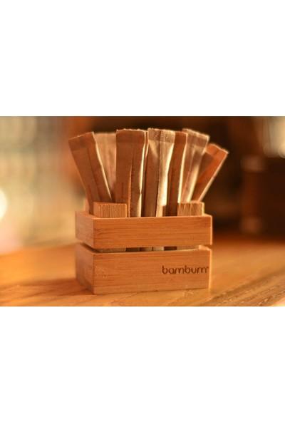 Bambum Cassi Stick Sekerlik