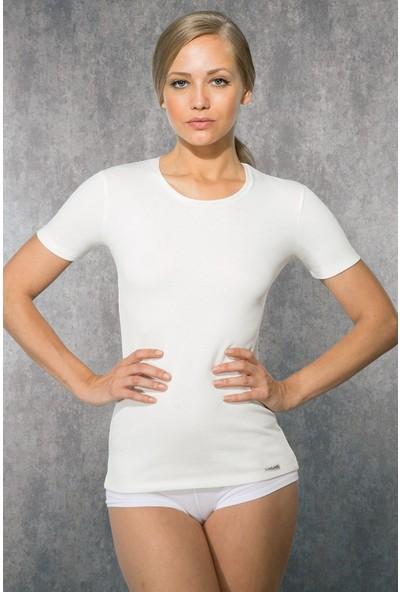 Doreanse Kadın Termal Tişört