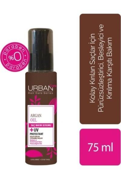Urban Care Saç Bakım Serumu Argan Yağı 75 ml