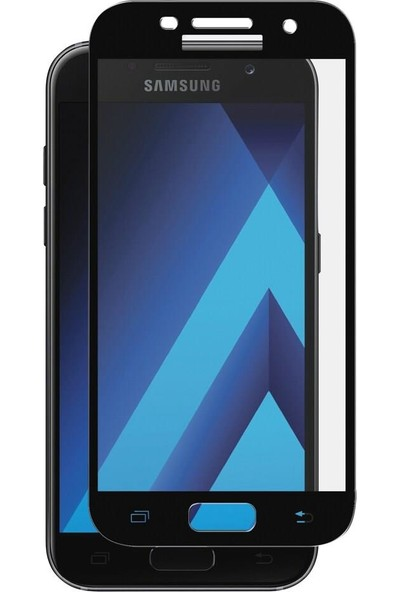 Concord Samsung Galaxy A5 2017 Ekran Koruyucu 21D