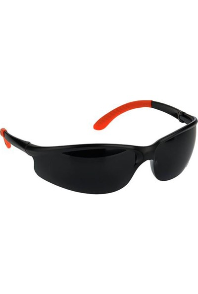 Roney Koruyucu Gözlük Siyah RO986024
