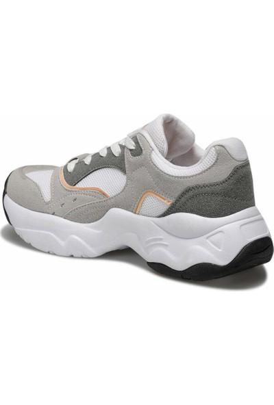 Lumberjack Regina Beyaz Kadın Sneakers Ayakkabı