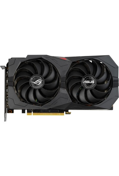 Asus ROG Strix GeForce GTX 1660S Gaming 6GB 192Bit GDDR6 (DX12) PCI-E 3.0 Ekran Kartı (ROG-STRIX-GTX1660S-6G-GAMING)