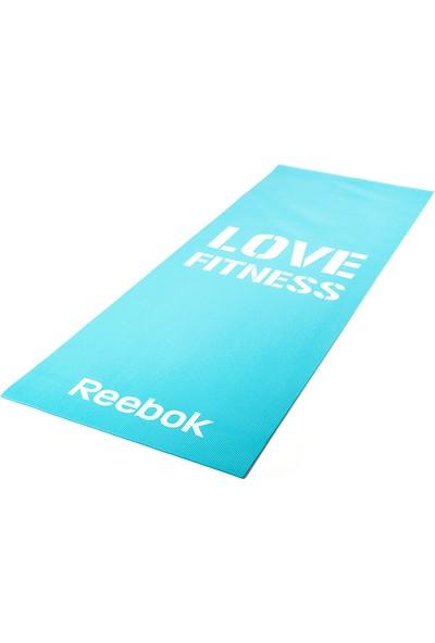 Reebok Mavi Yoga Minderi RAMT-11024BLL