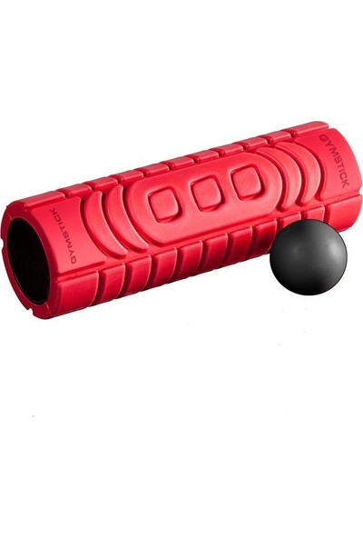 Gymstick Seyahat Roller / Myofascio Topu 61136
