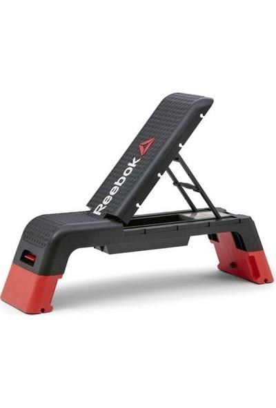 Reebok Deck Çok Fonksiyonlu Step Tahtası RSP-16170