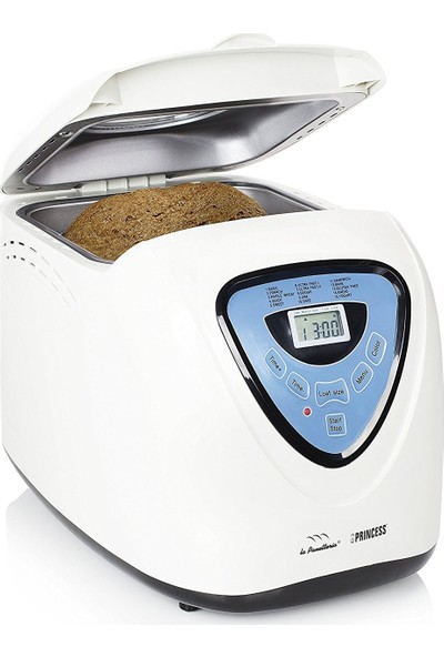 Prıncess 15 Dıjıtal Program Gluten Programlı Ekmek Yapma Makinesi