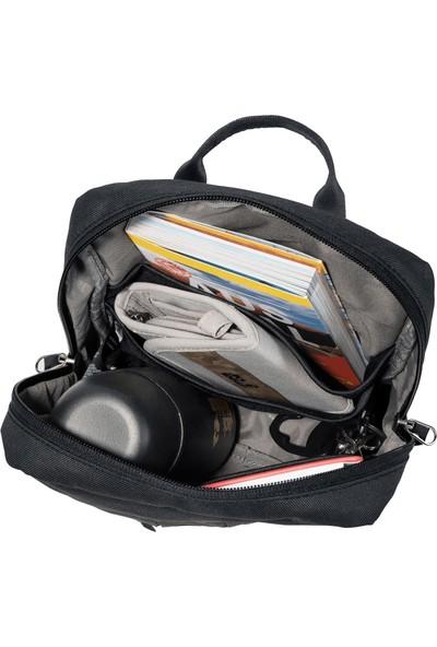 Jack Wolfskin Trt Utility Bag Unisex Omuz Çantası - 8006401-6350