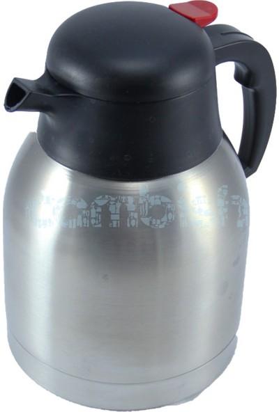 Cooker Çelik Termos 1,5 lt