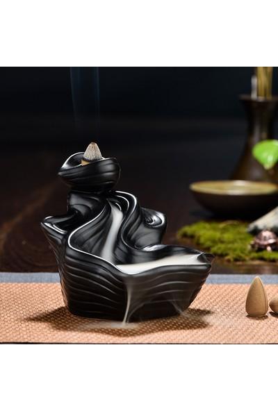 İyibifikir Şelale Tütsülük