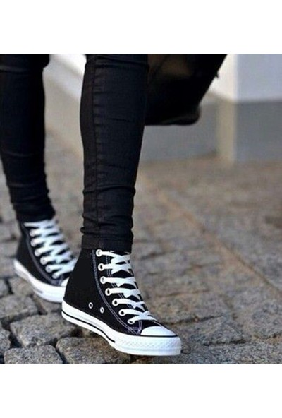 Art Fashion Attack On Titan Baskılı Unisex Canvas Ayakkabı