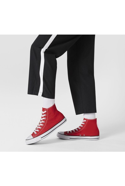 Art Fashion Big 3 Kobe Jordan James Unisex Canvas Ayakkabı