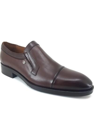Marcomen 10001 Günlük Erkek Ayakkabı Kahverengi