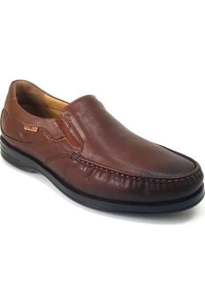 35301 Forelli Ortopedik Günlük Erkek Ayakkabı Taba