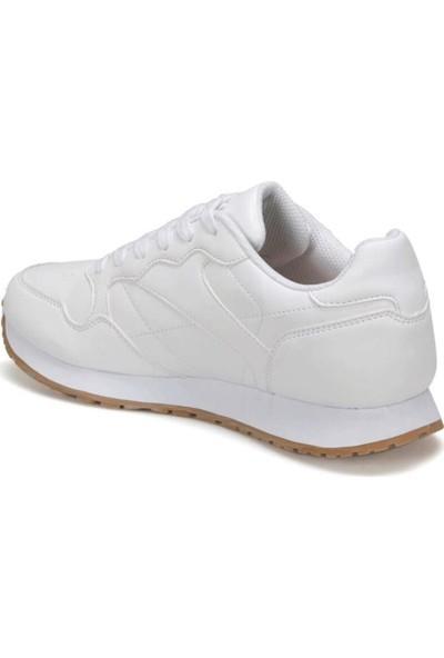 Lumberjack Günlük Erkek Spor Ayakkabı Beyaz