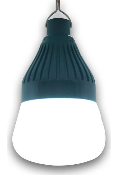 Silvertoss Silver Toss ST-5591 Şarjlı LED Ampül Işıldak