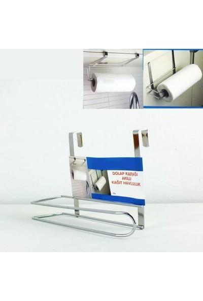 Orsa Home Akıllı Dolap Kapağı Kağıt Havluluk