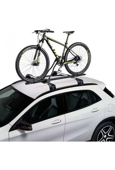 Cruz İspanya Race Dark Bisiklet Taşıyıcı