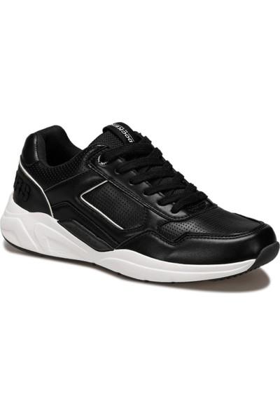Dockers By Gerli 228545 Siyah Erkek Spor Ayakkabı