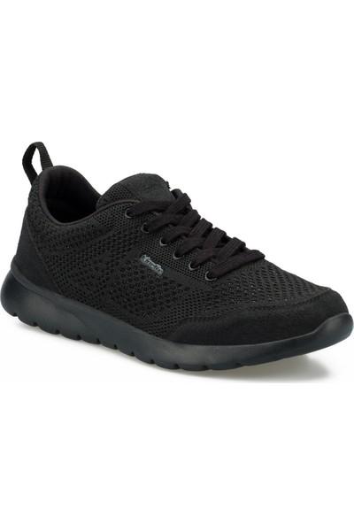 Kinetix Chester Siyah Erkek Spor Ayakkabı
