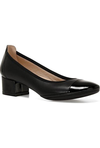 Nine West Flexıne Siyah Kadın Klasik Topuklu Ayakkabı