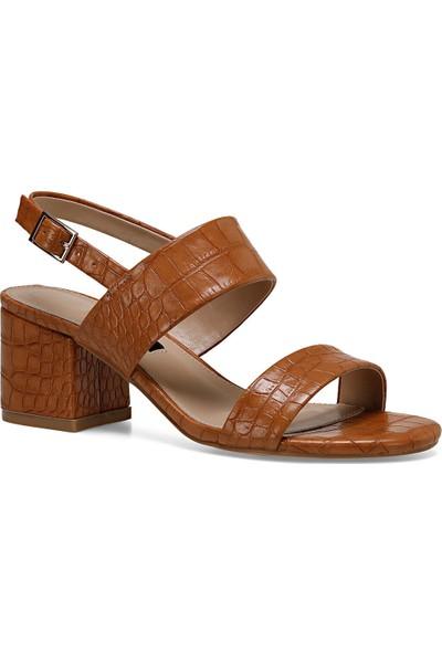 Nine West Loren Camel Kadın Sandalet