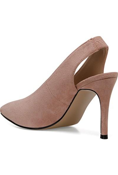 Nine West Tıno Pembe Kadın Stiletto