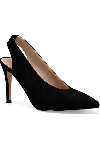 Nine West Tıno Siyah Kadın Stiletto