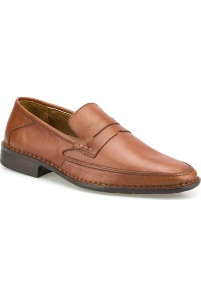 Polaris 5 Nokta 102029.M Taba Erkek Comfort Ayakkabı