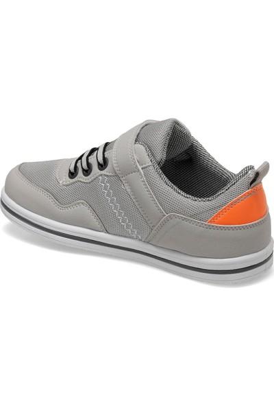 Polaris 512532.F Gri Erkek Çocuk Sneaker Ayakkabı