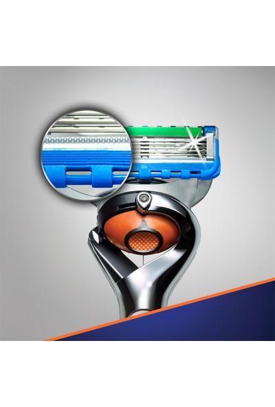 Gillette Fusion ProGlide Power Tıraş Makinesi Özel Seri