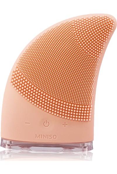 Miniso Cilt Temizleme Cihazı (Turuncu)