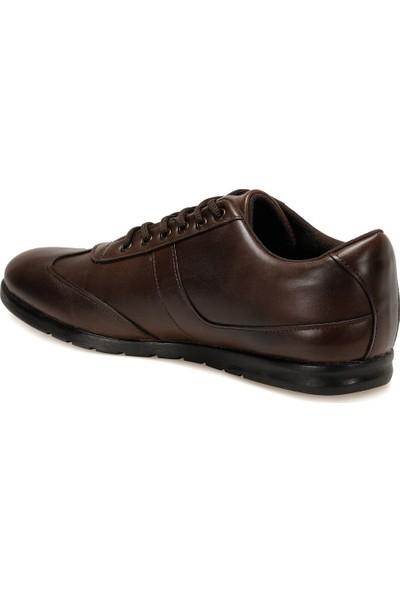 Oxide Gbs118 Kahverengi Erkek Casual Ayakkabı
