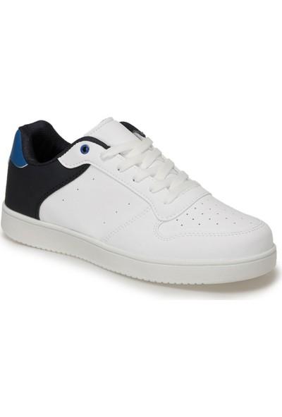 Torex Forest Beyaz Erkek Sneaker