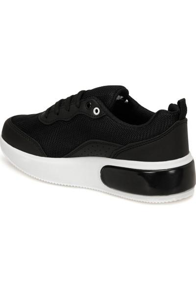 Torex Mıra W Siyah Kadın Sneaker
