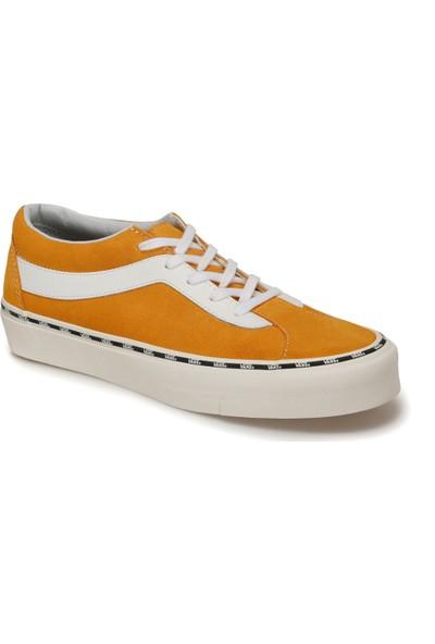 Vans Ua Bold Nı Hardal Erkek Sneaker