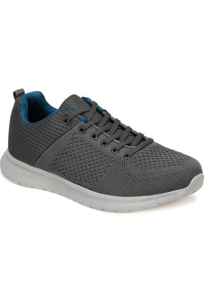 Torex Bonera Antrasit Erkek Spor Ayakkabı