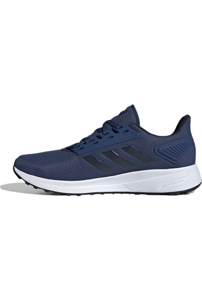 Adidas Duramo 9 Lacivert Erkek Koşu Ayakkabısı