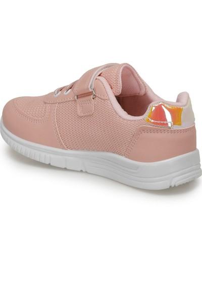 Vanya Pudra Kız Çocuk Yürüyüş Ayakkabısı