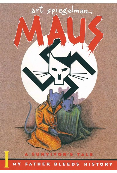 Maus I: A Survivor's Tale - Art Spiegelman