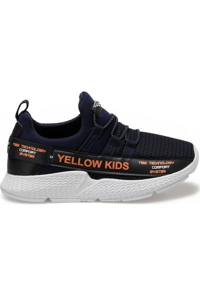 Snug Lacivert Erkek Çocuk Yürüyüş Ayakkabısı