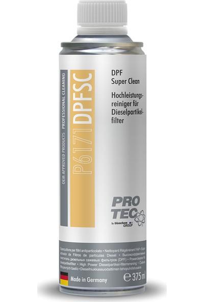 Protec Dpf Dizel Partikül Filtre Süper Temizleme 375 ml
