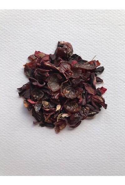 Saint Martin Dökme Kuşburnu Meyve Çayı 250 gr