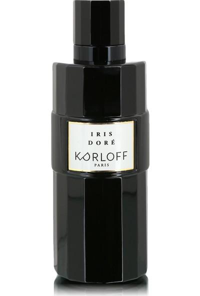 Korloff Iris Dore Edp. 100ML.VP.